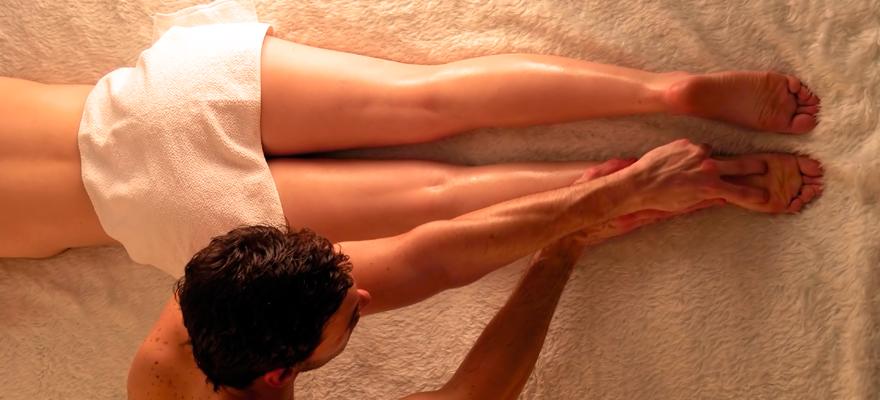 local masaje erótico azotar
