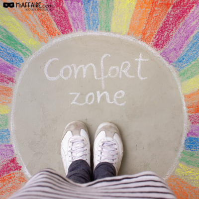 Zona de comfort